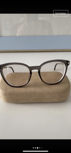 Chloé Gafas color oro-gris