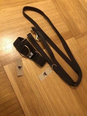 Brindle & whyte Halsband und Leine