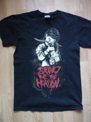 Bring me the Horizon Oliver Sykes Shirt 38 40 rar
