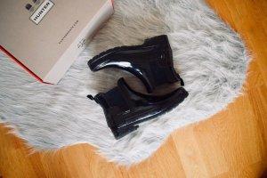 Britische Hunter Chelsea Boots neu