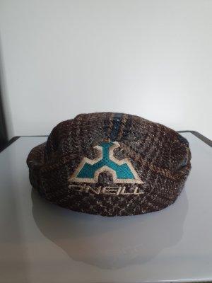 O'neill Cappello di lana marrone-grigio-marrone