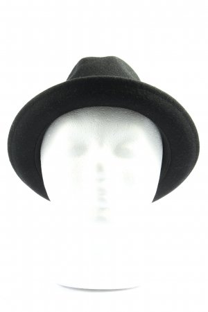 Brixton Woolen Hat black casual look