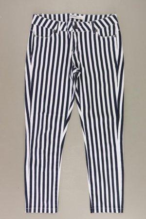 Broadway Pantalon 7/8 bleu-bleu fluo-bleu foncé-bleu azur coton