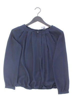 Broadway Bluse blau Größe S