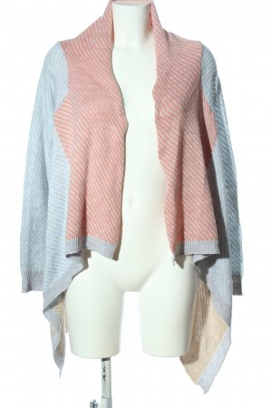 Broadway Cardigan Streifenmuster Casual-Look