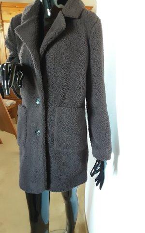 Broadway Short Coat dark brown