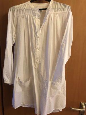 Broadway Camicia a maniche lunghe bianco