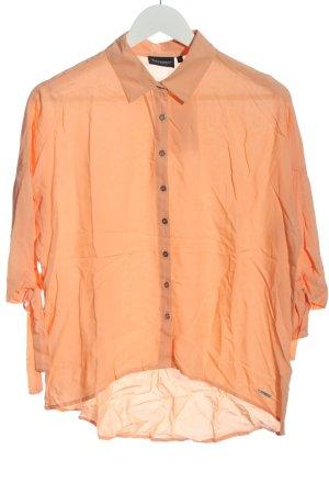 Broadway Camicia a maniche lunghe color carne stile casual