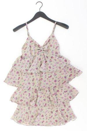 Broadway Midi-jurk veelkleurig Polyester
