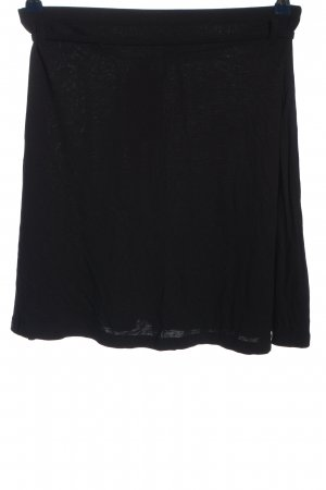 Broadway Mini-jupe noir style décontracté