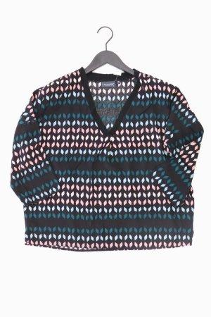 Broadway Oversized blouse zwart Viscose