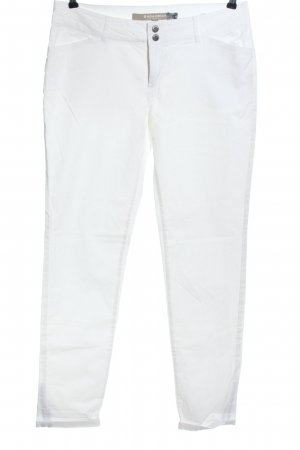Broadway Tube jeans wit casual uitstraling
