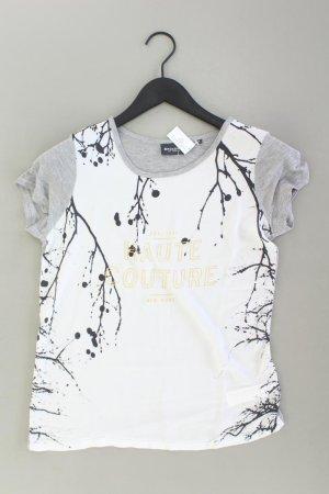 Broadway Shirt Größe S grau aus Polyester