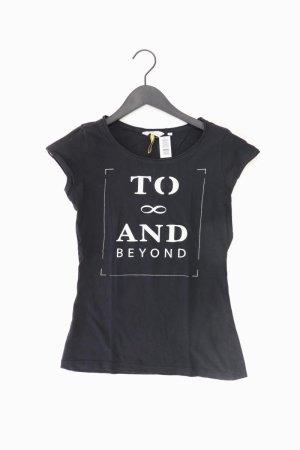 Broadway Shirt schwarz Größe S