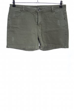 Broadway Shorts khaki Casual-Look