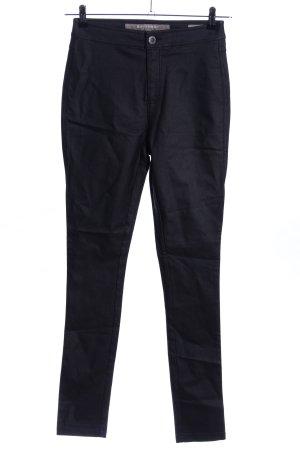 Broadway Skinny Jeans schwarz Casual-Look