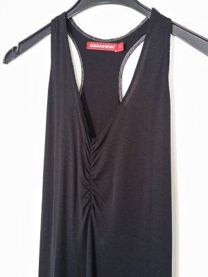 Brodway Kleid schwarz