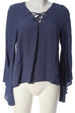 Brodway Langarm-Bluse