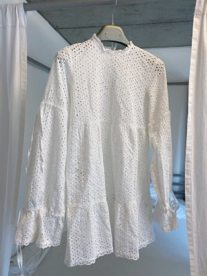 Breuninger Lace Dress white