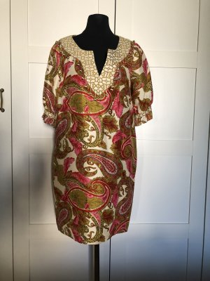 Brokate Kleid