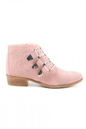 Bronx Tronchetto rosa elegante