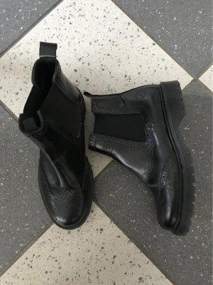 Bronx Boots