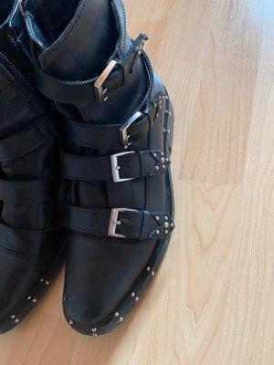 Bronx Boots Leder 40