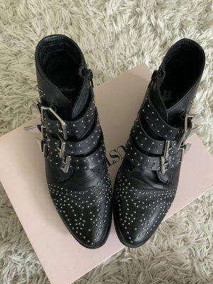 Bronx Boots / Stiefeletten