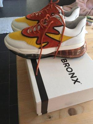 Bronx Ledersneakers