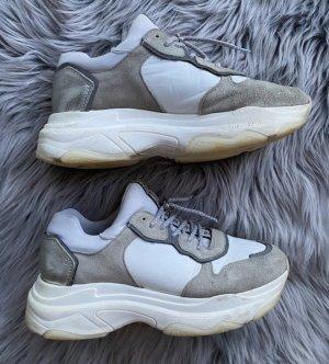 Bronx Plateau Sneaker