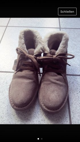 Bronx - Winter Boots