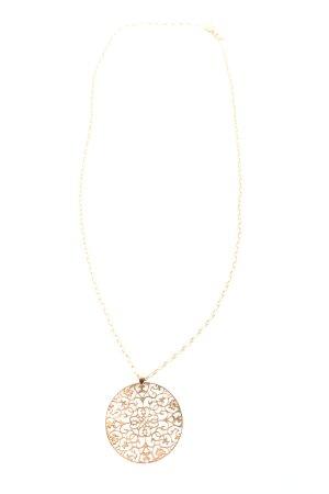 Bronzallure Collier oro stile casual