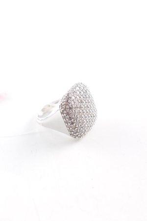Bronzallure Anello d'argento argento elegante