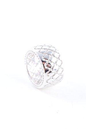 Bronzallure Anello d'argento argento stile casual