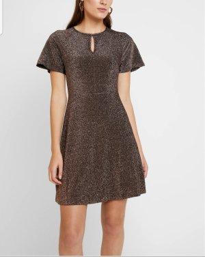 Bronze Abendkleid Dorothy Perkins
