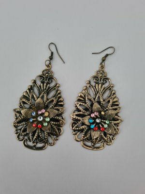 Accessoires Statement Earrings multicolored