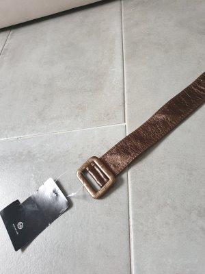 C&A Cinturón pélvico color bronce