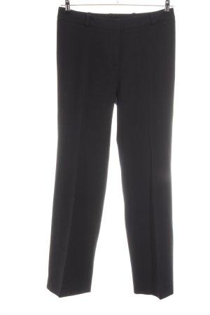 Brooks Brothers Pantalon à pinces noir style d'affaires