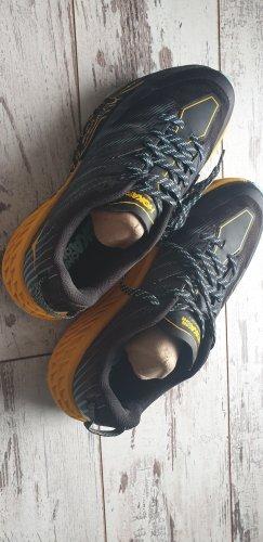 Brooks Sneaker alta nero