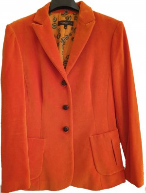 Brooksfield Collection oranger Blazer