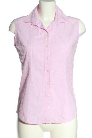 Brookshire Blusa rosa stile casual