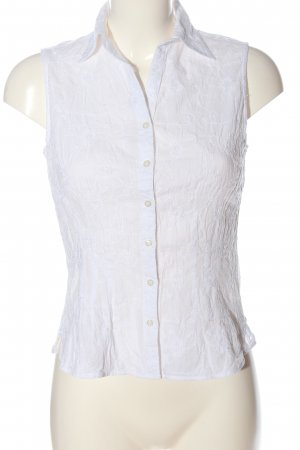 Brookshire Blouse Top white casual look