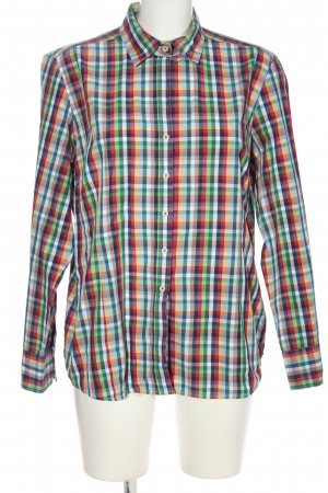Brookshire Lumberjack Shirt check pattern casual look