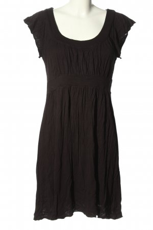 Brookshire Jersey Dress brown casual look