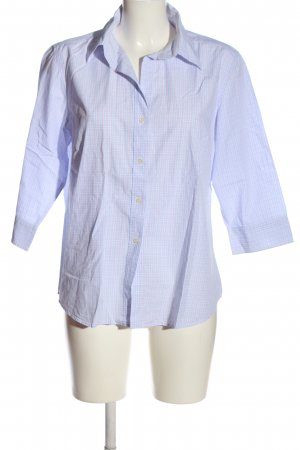 Brookshire Short Sleeve Shirt check pattern business style