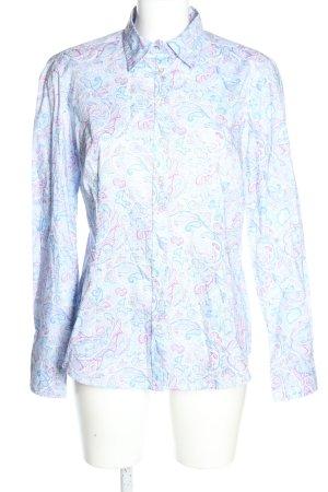 Brookshire Langarm-Bluse