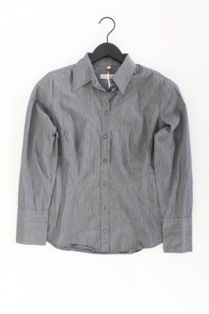 Brookshire Long Sleeve Blouse multicolored cotton