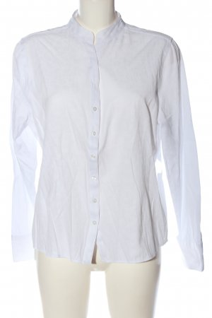 Brookshire Long Sleeve Shirt white business style