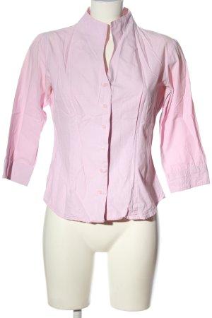 Brookshire Long Sleeve Shirt pink casual look