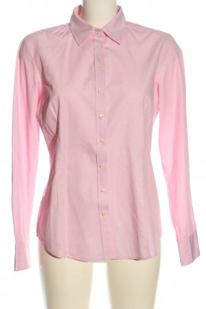 Brookshire Long Sleeve Shirt pink business style